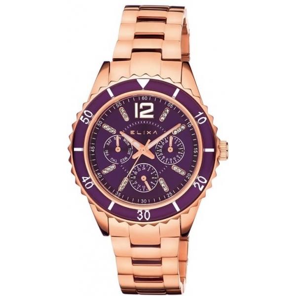 Наручные женские часы ELIXA E108-L434