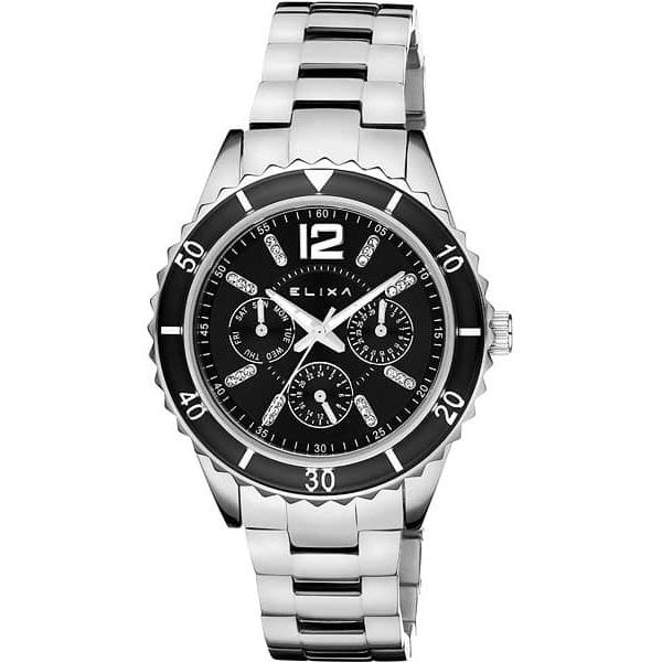 Наручные женские часы ELIXA E108-L435