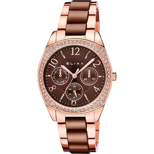 Наручные женские часы ELIXA E111-L446