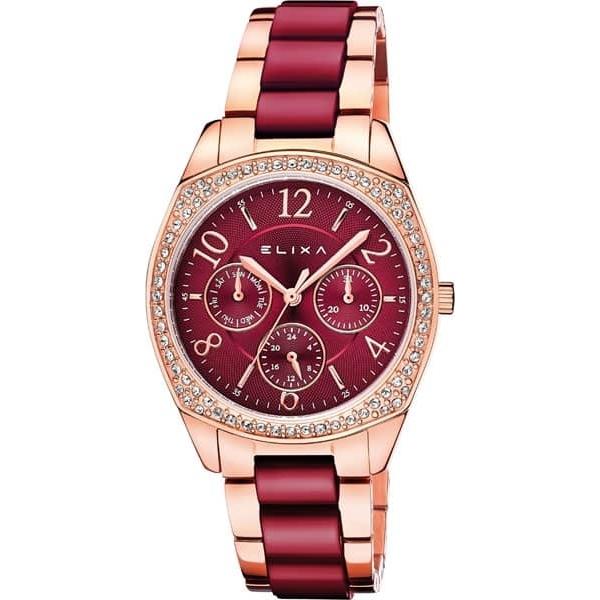 Наручные женские часы ELIXA E111-L447