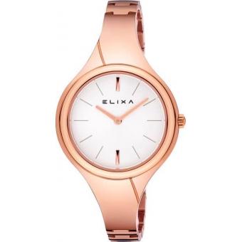 Наручные женские часы ELIXA E112-L450