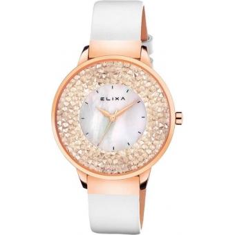 Наручные женские часы ELIXA E114-L463