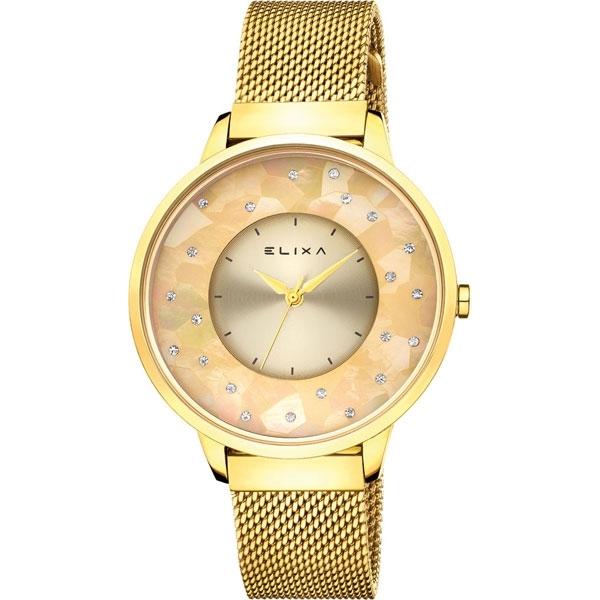 Наручные часы ELIXA E117-L475