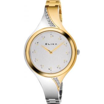 Наручные женские часы ELIXA E118-L480
