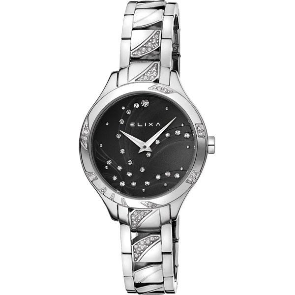 Наручные женские часы ELIXA E119-L483