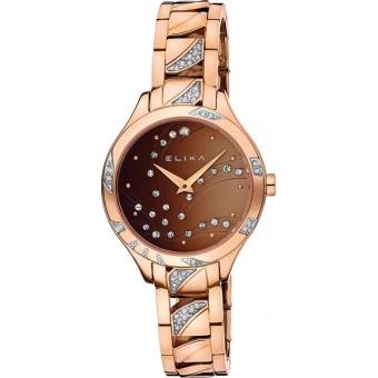 Наручные женские часы ELIXA E119-L485