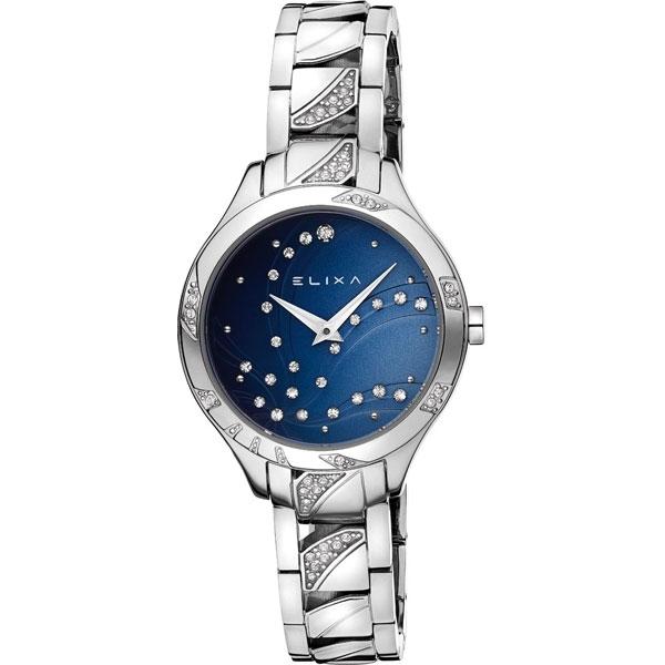 Наручные женские часы ELIXA E119-L486