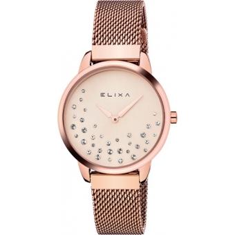 Наручные женские часы ELIXA E121-L492