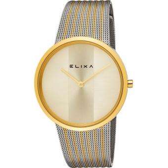 Наручные женские часы ELIXA E122-L503