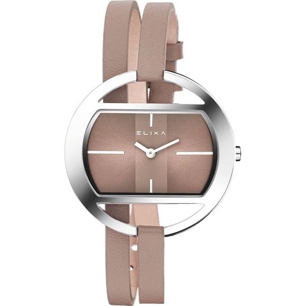 Наручные женские часы ELIXA E125-L512