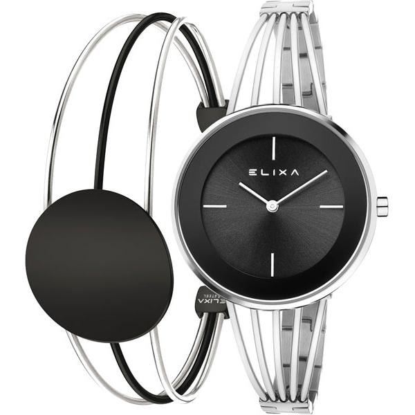 Наручные женские часы ELIXA E126-L518-K1