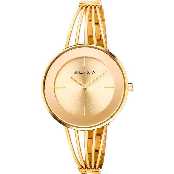 Наручные женские часы ELIXA E126-L520