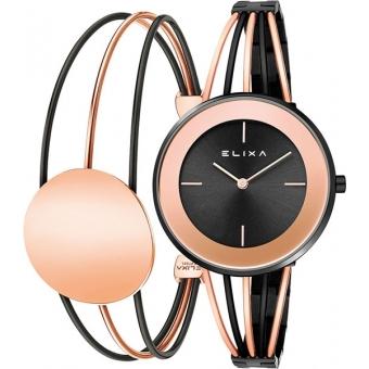 Наручные женские часы ELIXA E126-L522-K1