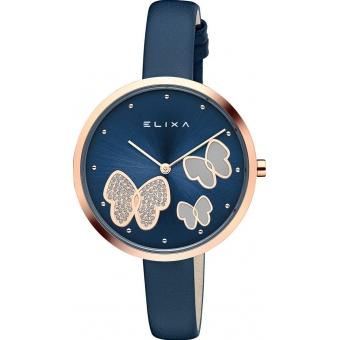 Наручные женские часы ELIXA E127-L599