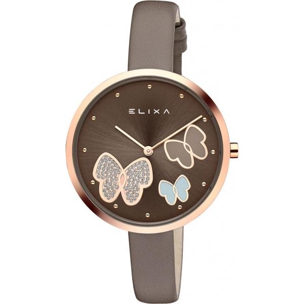 Наручные женские часы ELIXA E127-L601