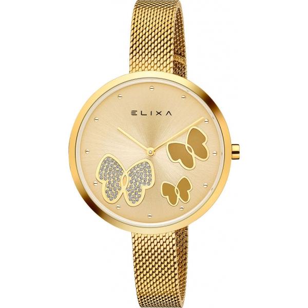 Наручные женские часы ELIXA E127-L602