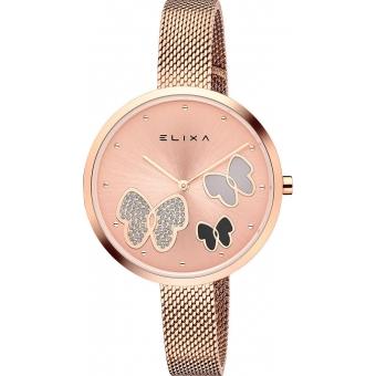Наручные женские часы ELIXA E127-L603