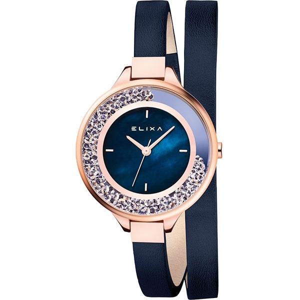 Наручные женские часы ELIXA E128-L533