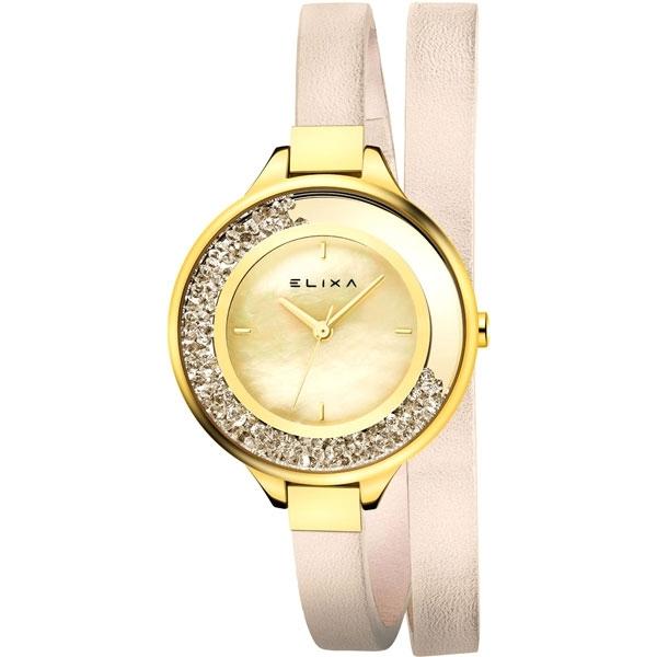 Наручные часы ELIXA E128-L534