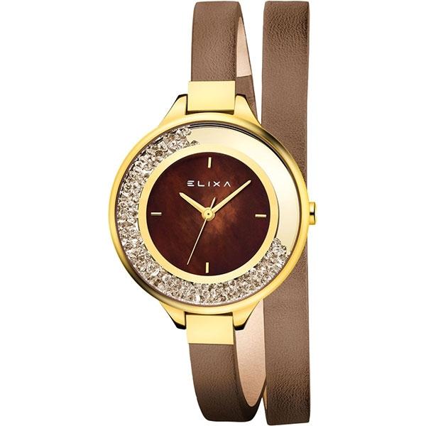 Наручные часы ELIXA E128-L536