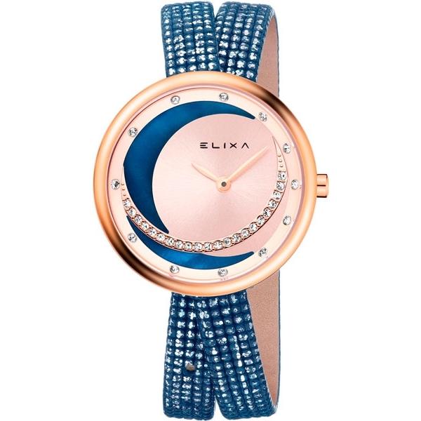 Наручные часы ELIXA E129-L539