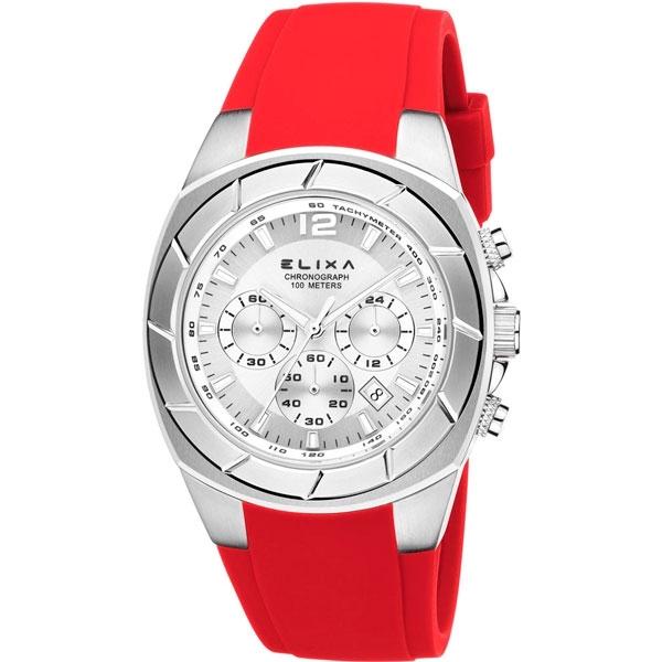 Наручные женские часы ELIXA E131-L550