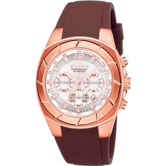 Наручные женские часы ELIXA E131-L553
