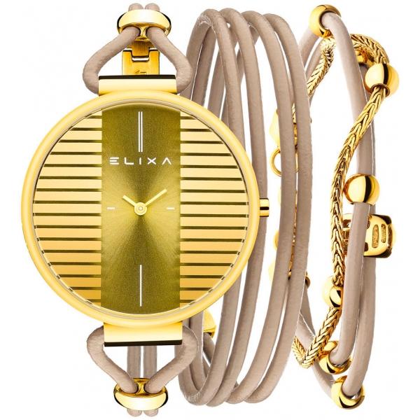 Наручные женские часы ELIXA E133-L563-K1
