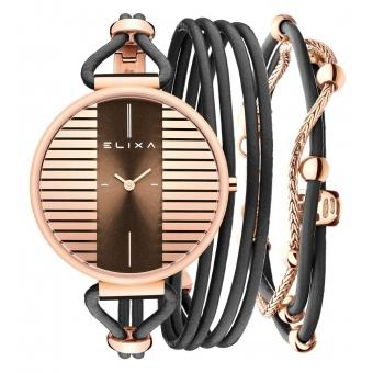 Наручные женские часы ELIXA E133-L565-K1
