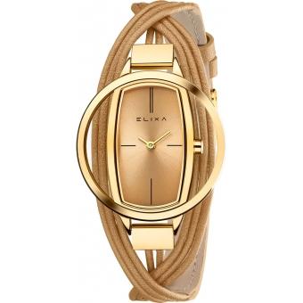 Наручные женские часы ELIXA E134-L567