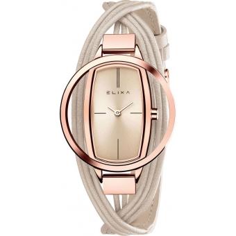 Наручные женские часы ELIXA E134-L571