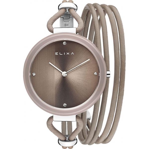 Наручные женские часы ELIXA E135-L578
