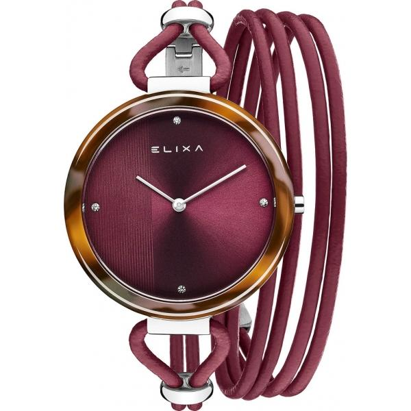 Наручные женские часы ELIXA E135-L579
