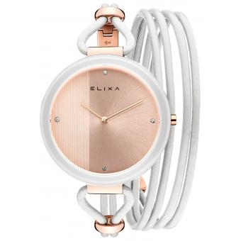 Наручные женские часы ELIXA E135-L580