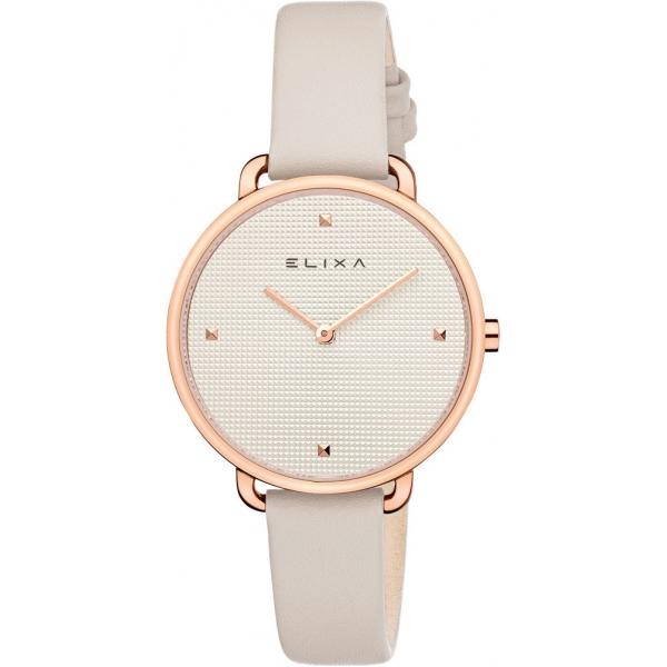 Наручные женские часы ELIXA E137-L597