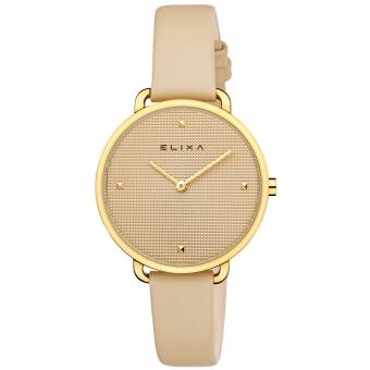 Наручные женские часы ELIXA E137-L598