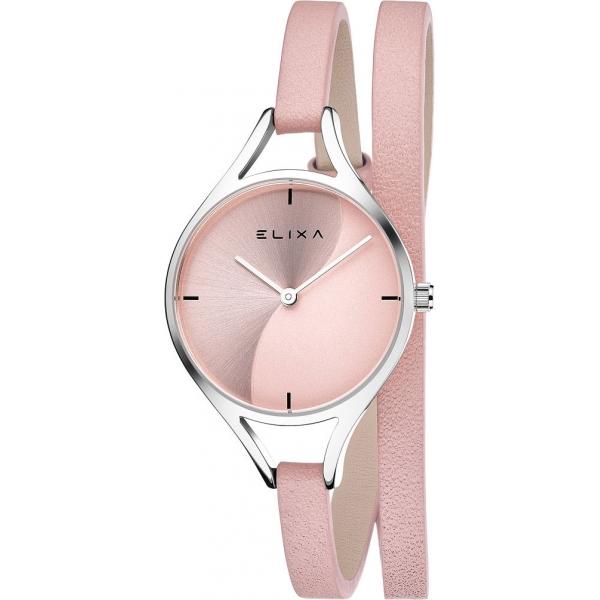 Наручные женские часы ELIXA E138-L605