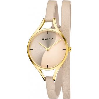 Наручные женские часы ELIXA E138-L606
