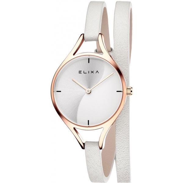 Наручные часы ELIXA E138-L607