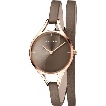 Наручные женские часы ELIXA E138-L608