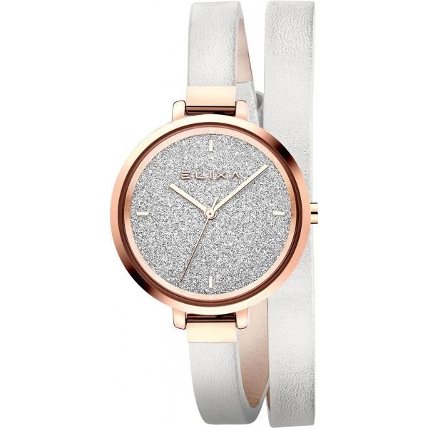 Наручные женские часы ELIXA E139-L612