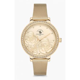 Наручные часы Santa Barbara Polo & Racquet Club SB.6.1119.4