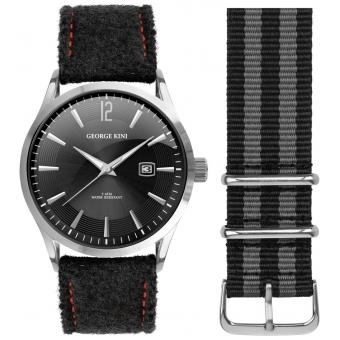 Наручные часы GEORGE KINI GK.11.S.2S.3.2.0