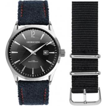 Наручные часы GEORGE KINI GK.11.S.2S.3.4.0