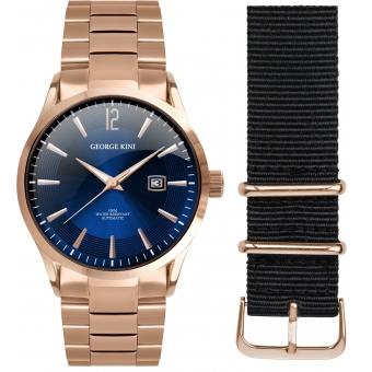 Наручные часы GEORGE KINI GK.19.R.4R.5.R.0