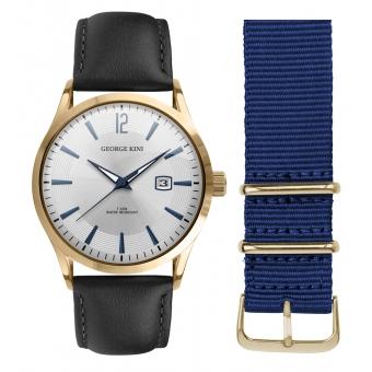 Наручные часы GEORGE KINI GK.41.1.1Y.1BU.1.2.0