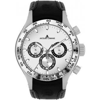 Ремешок для наручных часов Jacques Lemans 1-1618B, браслет