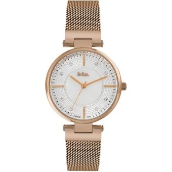 Наручные женске часы Lee Cooper LC06662.430