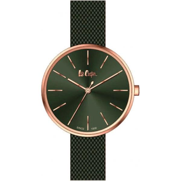 Наручные женске часы Lee Cooper LC06762.470