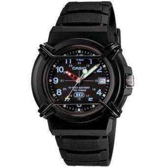 Браслет к часам CASIO HDA-600-1BV (10172242)